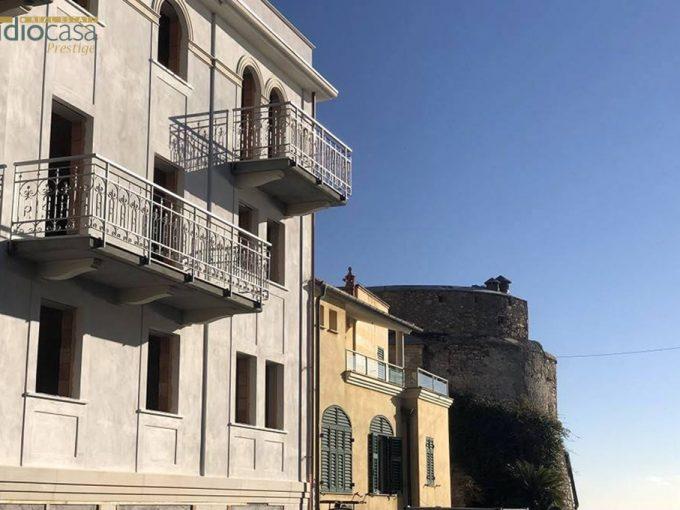 Appartamenti zona Borgo Coscia